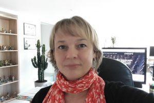 Reflets d'identité | Conseil en communication, graphisme, conception de sites internet | Annabelle Suarez